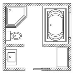 9x10 kohler floor plan options bathroom ideas 19012