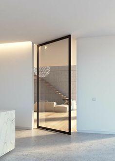 Home Room Design, Dream Home Design, Modern House Design, Home Interior Design, Interior Architecture, Interior Decorating, Dream House Interior, Minimalist Home, Minimalist Interior