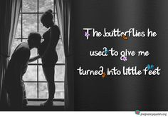 Cute Pregnancy Quotes And Sayings Cute Pregnancy Quotes, Pregnancy Photos, Pregnancy Announcements, Pregnancy Tips, Mommy Quotes, Baby Quotes, Maternity Pictures, Baby Pictures, Rpg