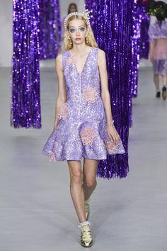 Ryan Lo Spring 2017 Ready-to-Wear Collection Photos - Vogue