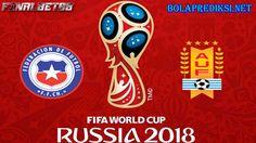 Prediksi Chile Vs Uruguay 16 November 2016
