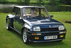 Renault 5 Maxi Turbo Renault 5 Turbo, Renault Sport, Classic Motors, Classic Cars, French Classic, Retro Cars, Vintage Cars, Bugatti, Lamborghini