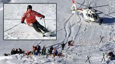 Michael Schumacher: Die Chronologie von Schumis Skiunfall