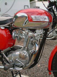 1967 Triumph Cub | 4118410714_96e0ba09df_z.jpg
