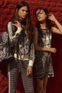 As 118 melhores imagens em adidas fashion   Roupas adidas