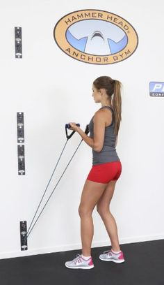 Hammer Head Anchor Gym PLUS home gym (FREE Shipping; consists of four H2 units; bands and straps not included) - http://www.myhomegymequipment.com/home-gym-equipment/hammer-head-anchor-gym-plus-home-gym-free-shipping-consists-of-four-h2-units-bands-and-straps-not-included/