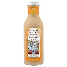Almond Milk - Pumkin Chai