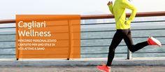 """C'è tempo fino al 30 settembre per iscriversi a """"Cagliari Wellness"""", la piattaforma tecnologica gratuita di supporto al fitness all'aria aperta, che consente di intraprendere un percorso personalizzato di allenamento e salute in tutta sicurezza per otto settimane, con la guida e il monitoraggio da remoto di uno specialista. Il progetto """"Cagliari Wellness"""" nasce dallaRead More"""