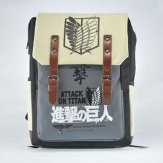 ==> consumer reviewsHight Quality Printing Cartoon attack on titan School Bag For Teenagers cosplay Bags Men's Investigation Corps BackpackHight Quality Printing Cartoon attack on titan School Bag For Teenagers cosplay Bags Men's Investigation Corps BackpackLow Price Guarantee...Cleck Hot Deals >>> http://id480193572.cloudns.hopto.me/32446162893.html images