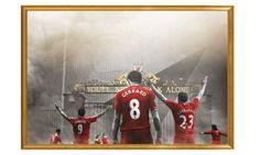 Nice. Xtra Art: The 15 best Liverpool FC pictures by graphic designer UKILFC - Liverpool FC
