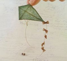 The shimmering kite is flying high in the sky and the children run after him at breakneck speed. Those most talented can run the spinning top of whole minutes. How beautiful it is to play outdoors, in good company, with simple but always fun games! The emerald green kite and the spinning top in miniature are faithful reproductions in 1:12 scale of some of the childrens favorite toys of all time. The care in the details, coloring, and manufacturing are sublime. These two miniature toys will…