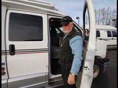 2012 Roadtrek 210 Popular Class B Camper Van • Guaranty.com - YouTube