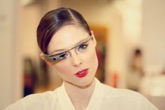 """To be straightforward, I think the main problem with most examples of 'wearable tech' is that the emphasis is overwhelmingly put on the tech rather than it being truly wearable."" - Coco Rocha"