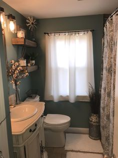 Outstanding Bathroom shade paints - Below are lots of ideas for bathroom color p. Outstanding Bathroom shade paints - Below are lots of ideas for bathroom color pattern for virtually any shape, size, as well as style of bathroom. Bad Inspiration, Bathroom Inspiration, Bathroom Renos, Bathroom Storage, Tiled Bathrooms, Bathroom Organization, Mosaic Bathroom, Bathroom Vanities, Bathroom Interior