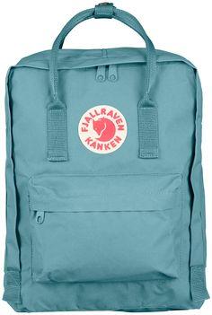 fe143125422 Fjällräven Kanken rugzak Backpack Bags