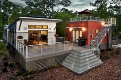 Savannah, iHouse, Clayton Homes, net zero home, prefab home, solar power, wind power, georgia