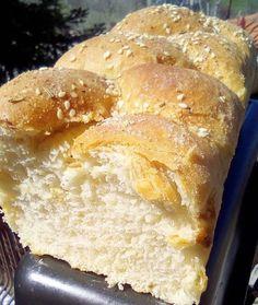 Γευστικό ψωμάκι !!! ~ ΜΑΓΕΙΡΙΚΗ ΚΑΙ ΣΥΝΤΑΓΕΣ 2 Bread, Cooking, Food, Kitchen, Brot, Essen, Baking, Meals, Breads