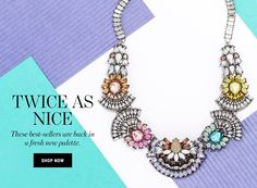 The Final Say in Fashion Jewelry   BaubleBar