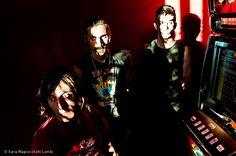 URBAN CALLING: THE ZEN CIRCUS (busking tour) - Urban Live Music Club Sabato 10 gennaio....