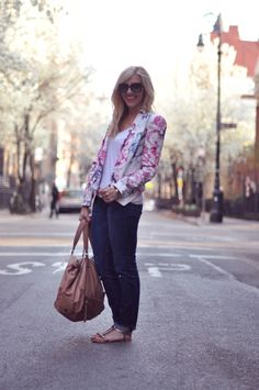 i would like this blazer please or something like it :)