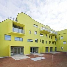Krautgarten / Caramel Architects