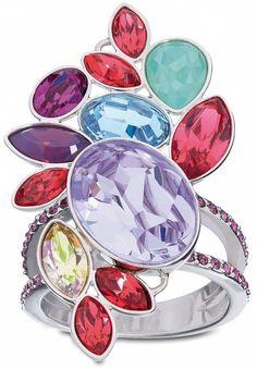 Swarovski Jewellery Summer Collection