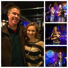 Kaitlyn Baker - Hard Rock Cafe Nashville, TN Jan 31, 2015