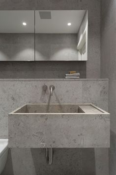 gold and grey apartment richard lindvall8