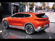2016 BMW X6 SUV Review & Ratings  Interior -Exterior