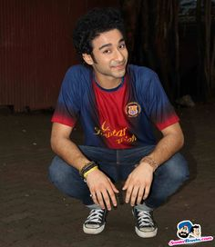 Photo Shoot of Film Sonali Cable -- Raghav Juyal Picture # 273012