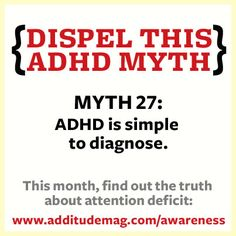 An accurate diagnosis can be hard to come by, especially when comorbid conditions are in play. A quality evaluation is essential to a diagnosis you can be confident in. Is it really ADHD? Find out.