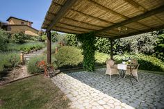 Pergolato #tuscanvilla #villaforfamily #villaforwedding #weddingintuscany