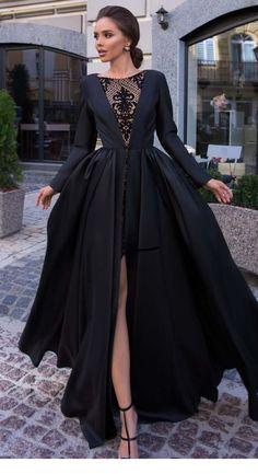 22b239eb5b8 27 Best Black corset dress images