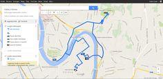 Immagine postata sul gruppo di classe per Google Maps