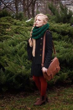 A Clothes Horse: New Blog Crush: fashion ME