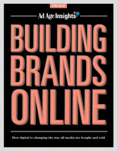 Digital Media & Interactive Marketing for Online Brands