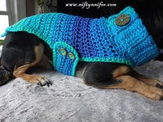 Free Crochet Dog Sweater Pattern Niftynnifers Crochet Crafts Free Crochet Pattern Chihuahua Sweater Free Crochet Dog Sweater Pattern A Guide To The Best Free Crochet Dog Sweater Patterns Lucy Kate. Free Crochet Dog Sweater Pattern Diy How To Crochet . Crochet Dog Sweater Free Pattern, Crochet Dog Patterns, Pdf Patterns, Dress Patterns, Stitch Patterns, Knitting Patterns, Small Dog Sweaters, Baby Sweaters, Kate Fashion