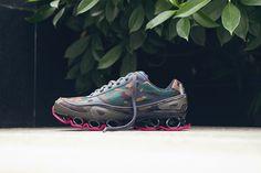 RAF SIMONS x ADIDAS BOUNCE | Sneaker Freaker