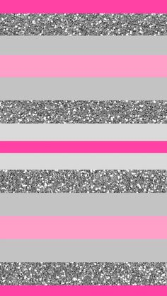 Pink and silver glitter stripe heart iPhone wallpaper background Glitter Wallpaper, Pink Wallpaper, Colorful Wallpaper, Screen Wallpaper, Pattern Wallpaper, Handy Wallpaper, Wallpaper For Your Phone, Cellphone Wallpaper, Cute Backgrounds