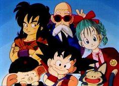 Dragon Ball <3