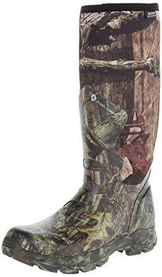 Bogs Men's Big Horn Waterproof Hunting Boot,Mossy Oak,9 M..