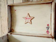 Flower fairy treasure chest