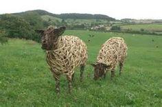 living willow sculpture - Bing Images