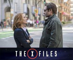 Cine Series: 'The X-Files' nuevo tráiler promocional de la serie