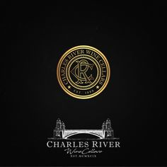 Charles River Wine Cellars - Charles River Wine Cellars - LOGO RE BRAND Award winning design and construction of custom wine cellars for private collectors and hospitality.Target audience...