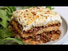Lasagna with Keto Noodles Recipe Tomato Sauce Recipe, Homemade Tomato Sauce, Sauce Recipes, Keto Recipes, Healthy Recipes, Healthy Food, Turkey Lasagna, Keto Lasagna, Keto Noodles