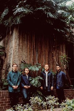Bombay Bicycle club will be cycling into Plymouth this December