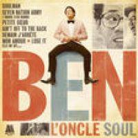 Écoutez Soulman par Ben l'Oncle Soul sur @AppleMusic.