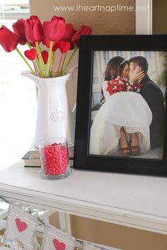 Love this wedding photo idea...