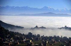Katmandu. Nepal.